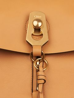 Owen bag with flap