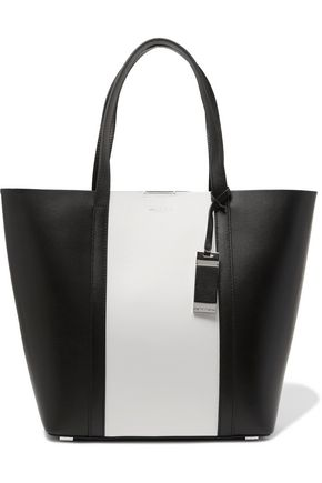 MICHAEL KORS COLLECTION Leather tote