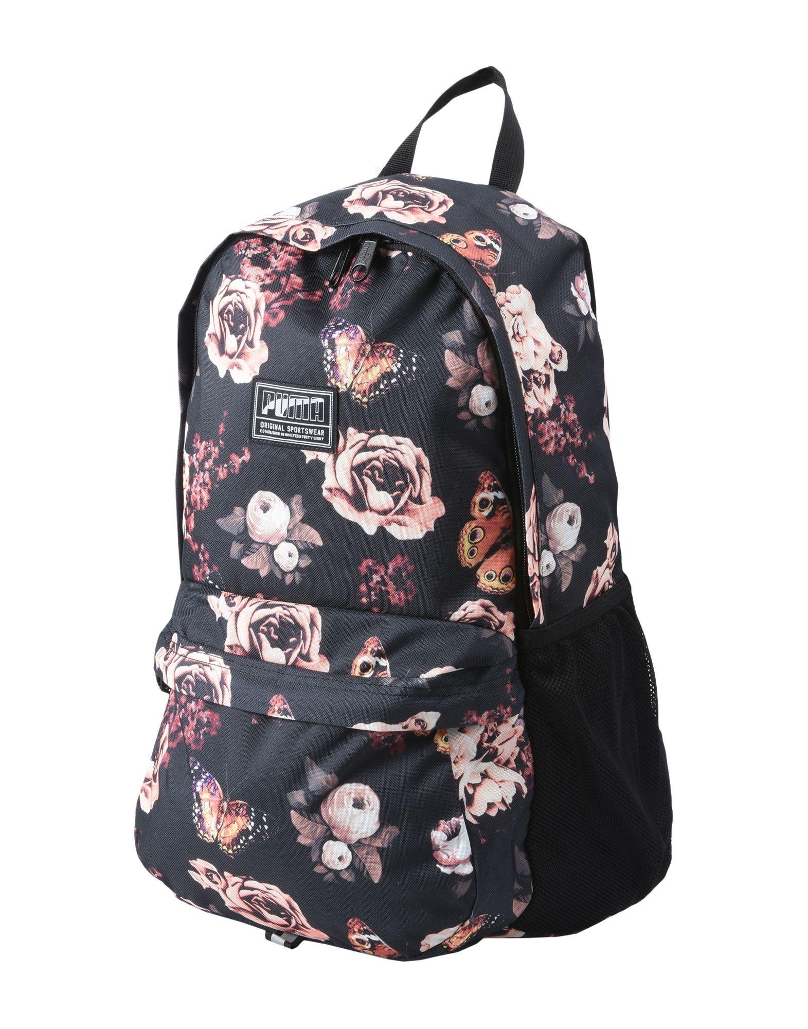 41d478d63cc Puma Backpacks   Fanny Packs In Black   ModeSens