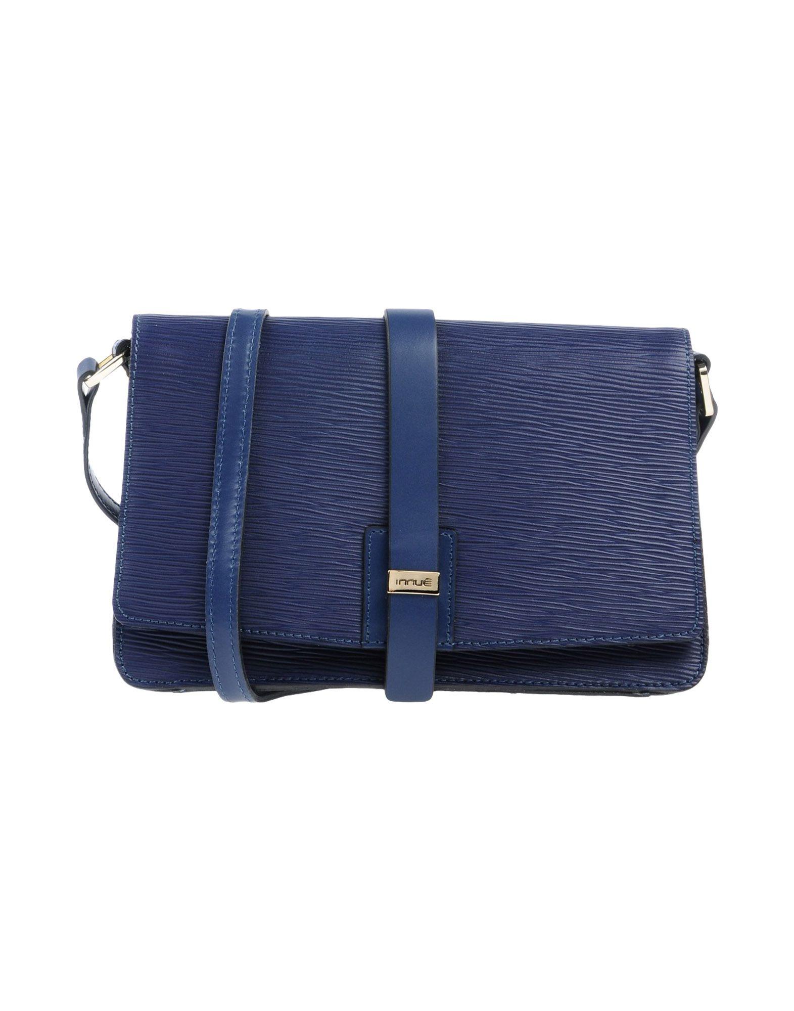INNUE' Сумка через плечо сумка клатч innue
