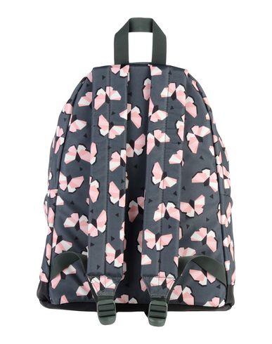 Фото 2 - Рюкзаки и сумки на пояс от EASTPAK цвет зеленый-милитари