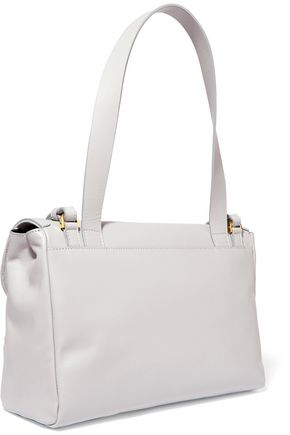 IRIS AND INK Leather shoulder bag