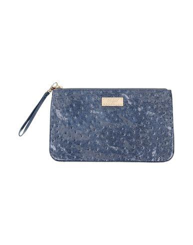 BLUGIRL BLUMARINE レディース ハンドバッグ ブルー 紡績繊維