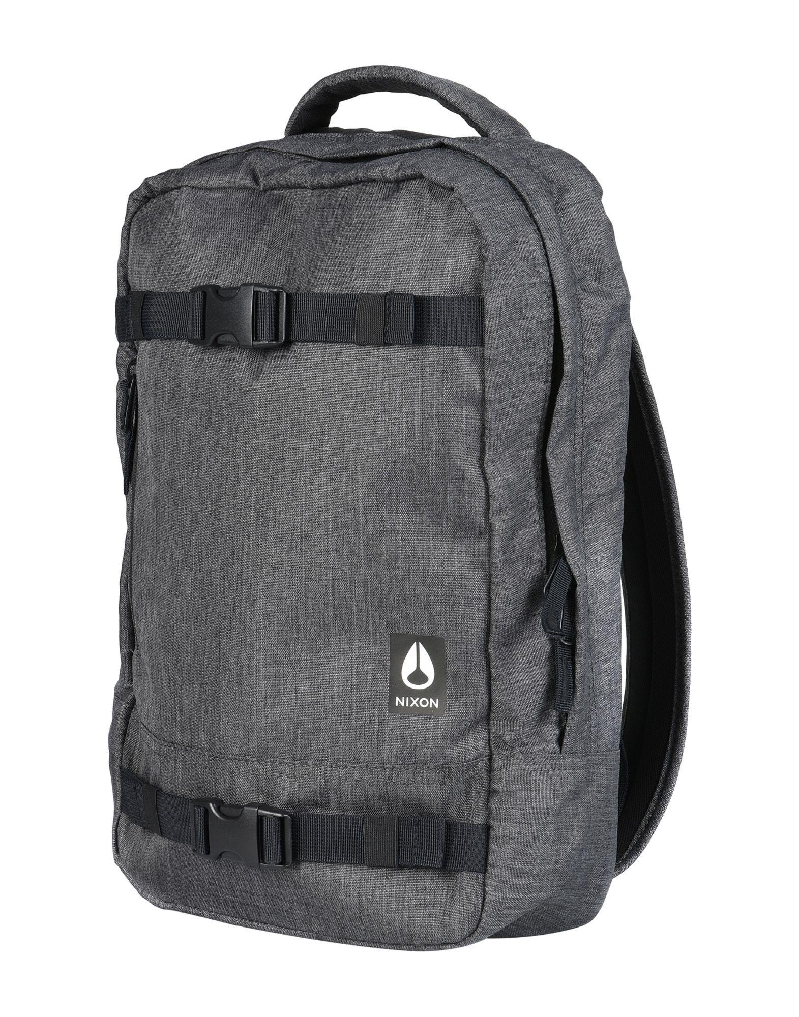 NIXON Рюкзаки и сумки на пояс moleskine рюкзаки и сумки на пояс