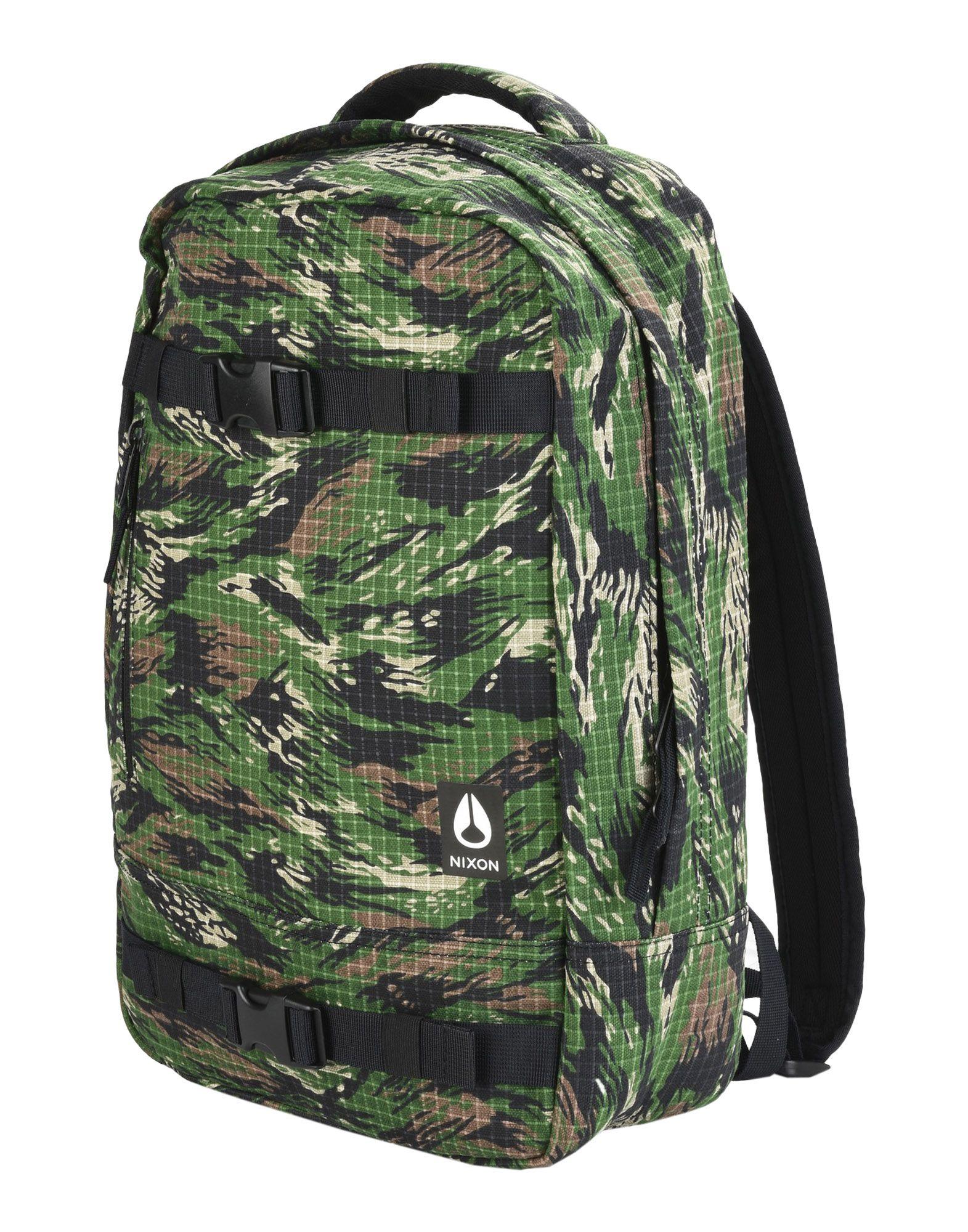 NIXON Рюкзаки и сумки на пояс moschino couture рюкзаки и сумки на пояс