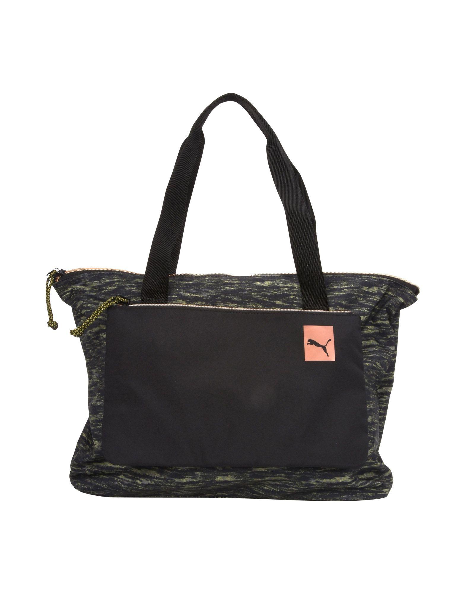 PUMA Сумка на руку сумка puma puma pu053bwuth25