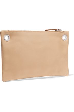 THE ROW Happy Hour 7 painted leather shoulder bag
