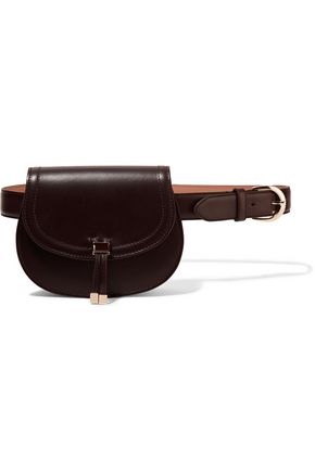 VANESSA SEWARD Clever leather belt bag