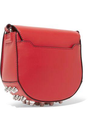 ALEXANDER WANG Lia mini leather shoulder bag