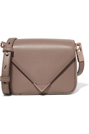 ALEXANDER WANG Prisma leather shoulder bag