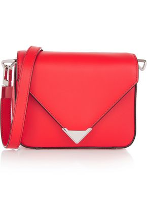 ALEXANDER WANG Prisma mini leather shoulder bag