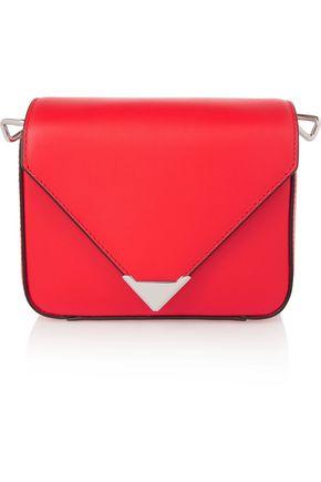 ALEXANDER WANG Prisma mini leather shoulder bag
