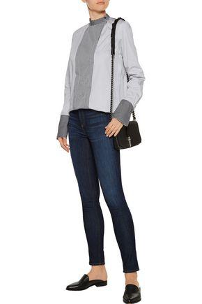 RAG & BONE Enfield mini leather shoulder bag