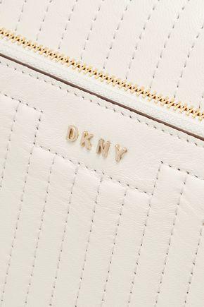 DKNY Gansevoort medium quilted leather shoulder bag