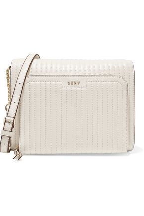 DKNY Gansevoort medium quilted leather shoulder bag