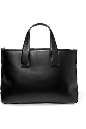 DKNY Medium leather tote