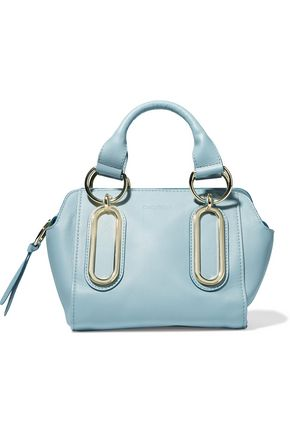 SEE BY CHLOÉ Leather tote