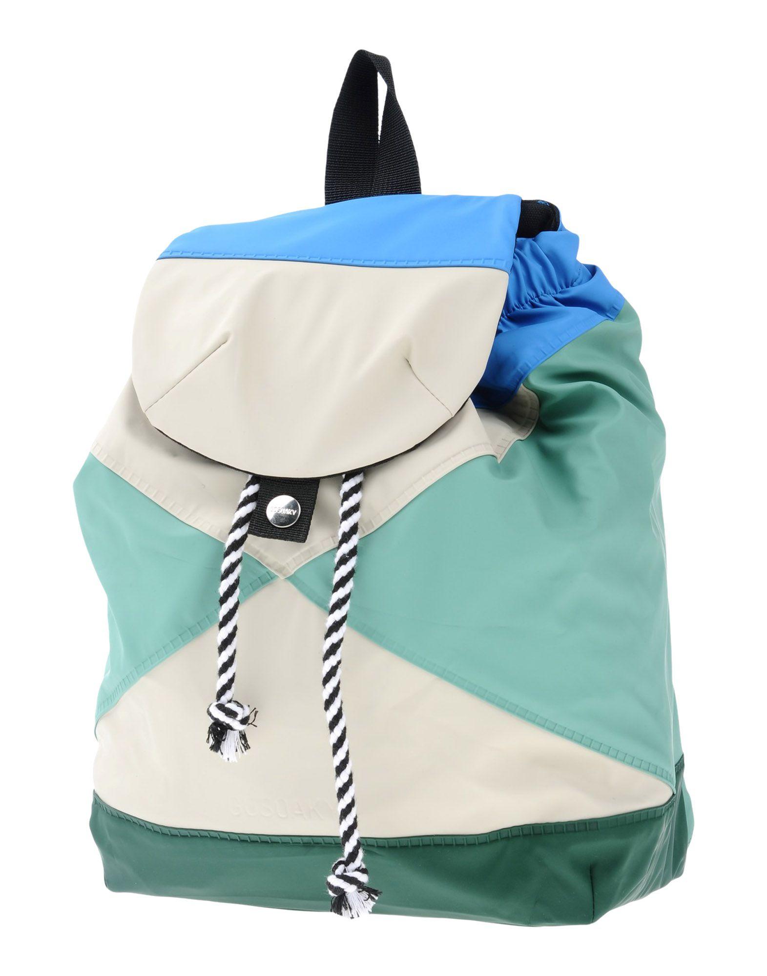 GOSOAKY Рюкзаки и сумки на пояс мужские сумки