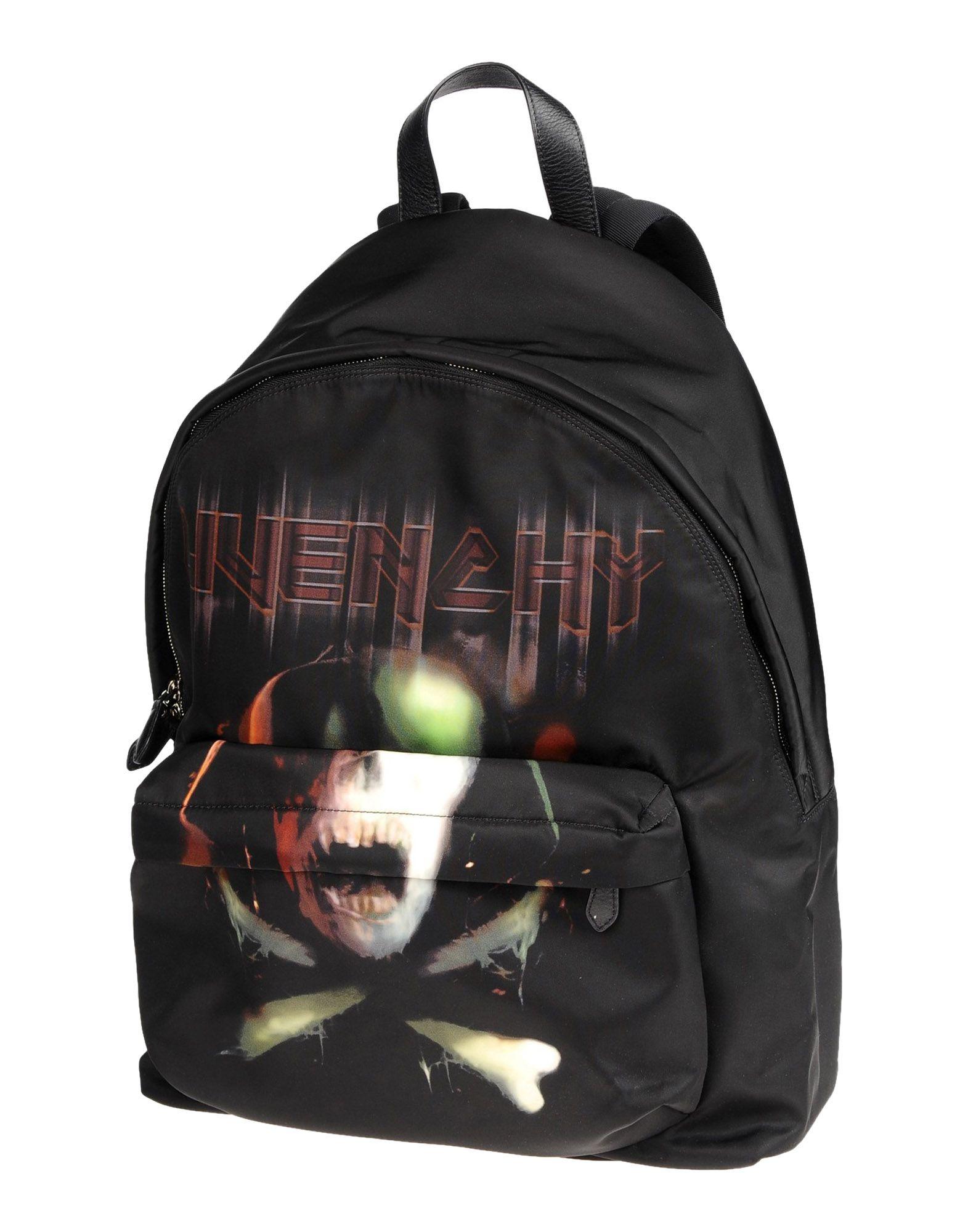 ФОТО givenchy рюкзаки и сумки на пояс