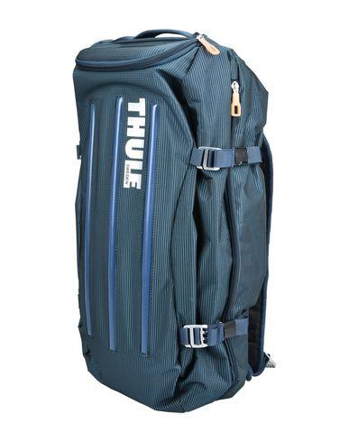 Рюкзаки и сумки на пояс THULE®. Цвет: темно-синий
