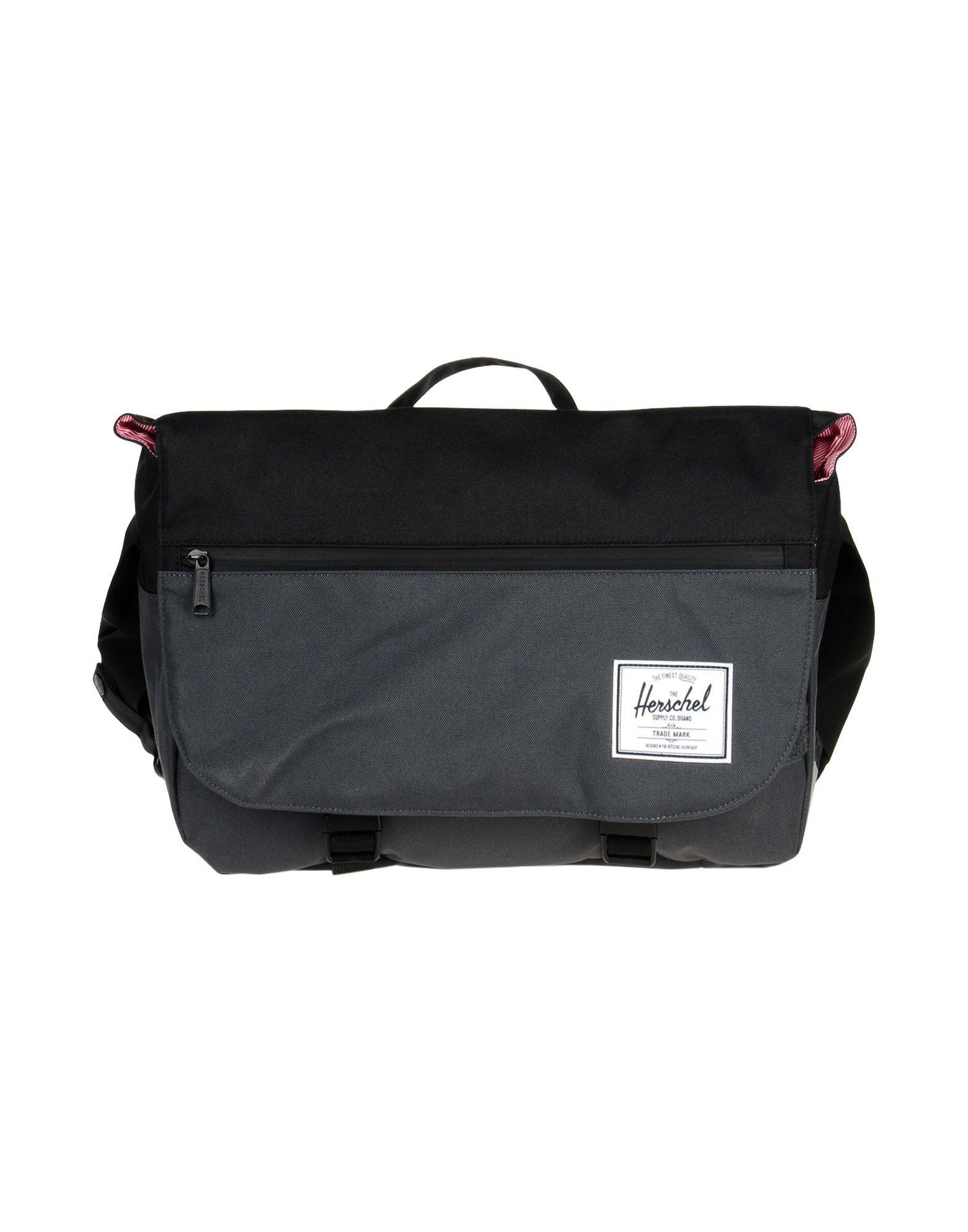 ФОТО herschel supply co. деловые сумки