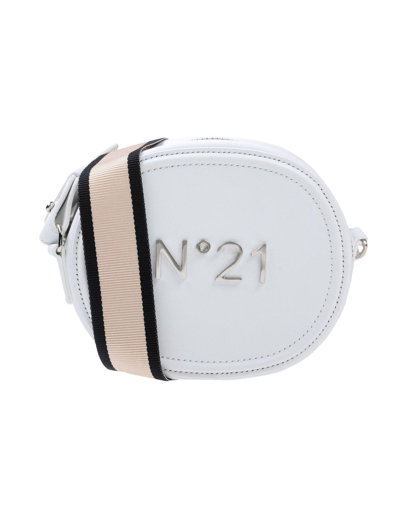 N° 21 Сумка через плечо др коффер 6561 21 09 сумка через плечо