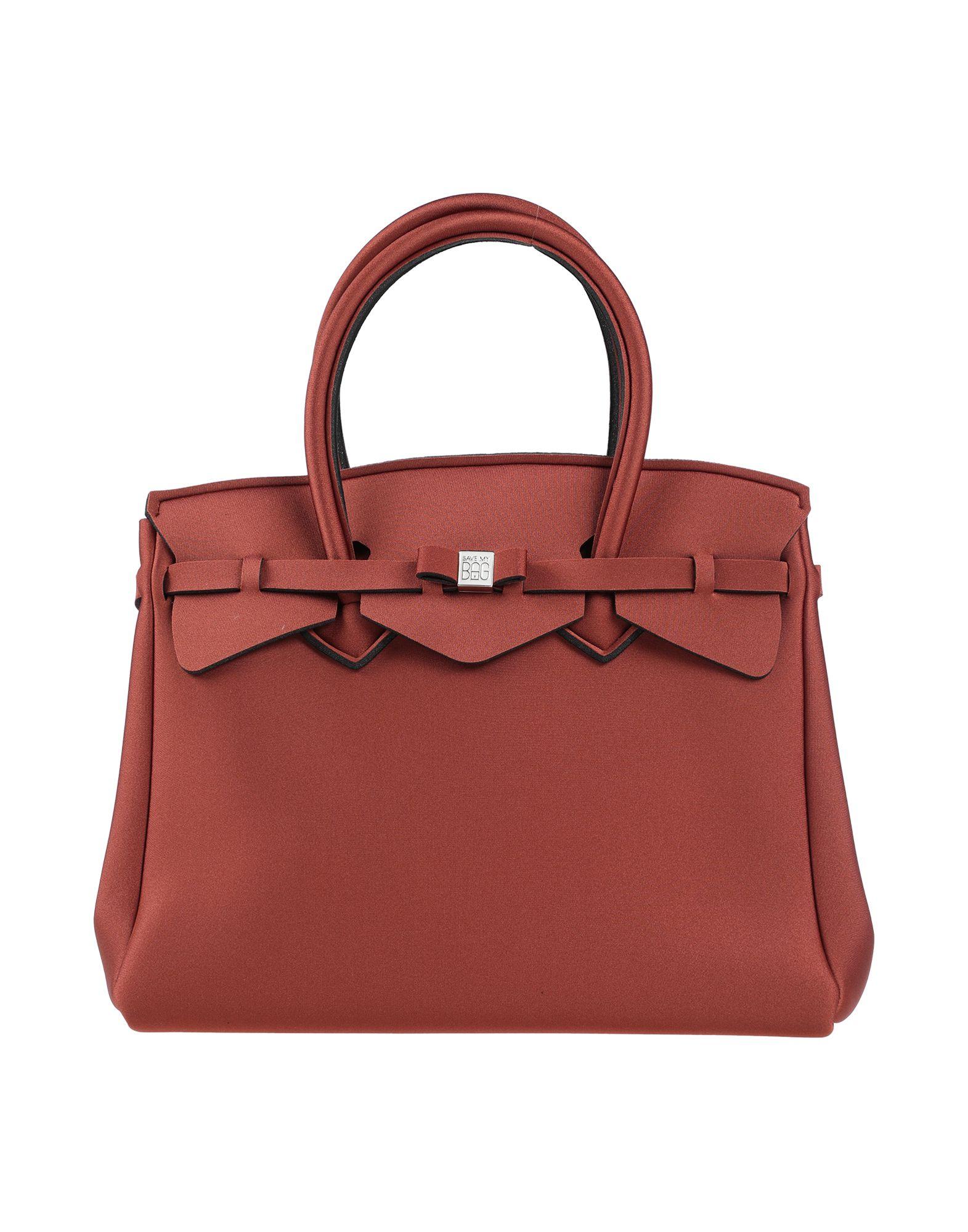 Фото - SAVE MY BAG Сумка на руку carolina santo domingo сумка на руку