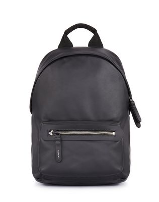 GRAINED CALFSKIN BACKPACK