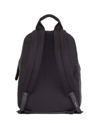 LANVIN GRAINED CALFSKIN BACKPACK Backpack U d