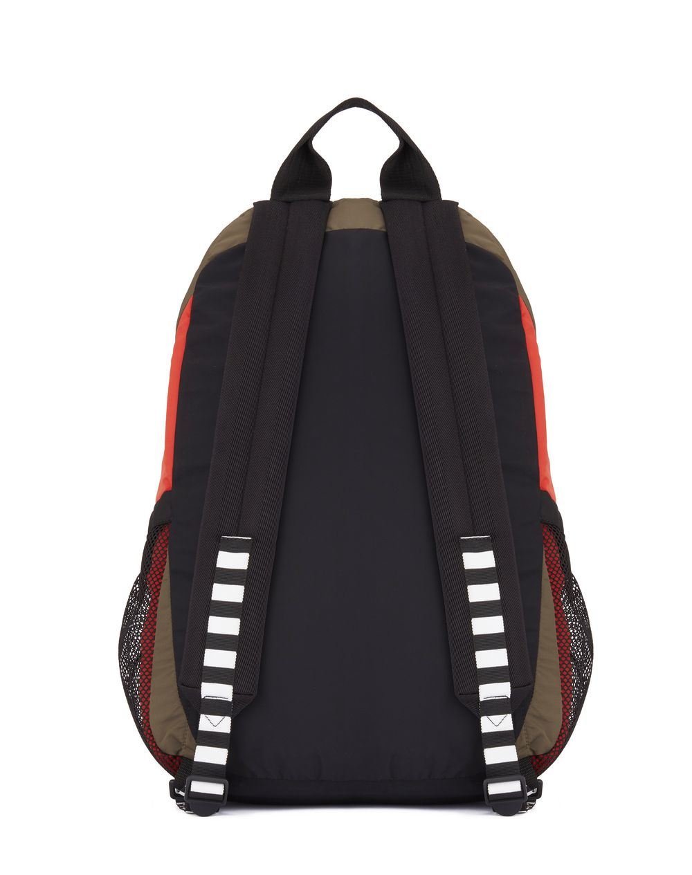 """ENTER NOTHING"" ZIPPED BACKPACK - Lanvin"