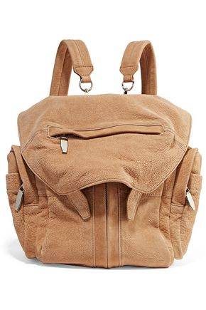 ALEXANDER WANG Marti nubuck backpack