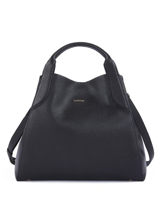"lanvin small ""cabas"" bag women"