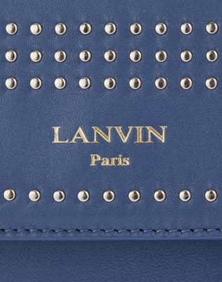LANVIN MEDIUM SUGAR BAG Shoulder bag D e
