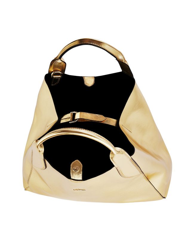 "LANVIN SMALL ""CABAS"" BAG Tote D d"