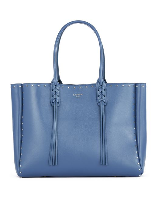 BORSA SHOPPER PICCOLA - Lanvin
