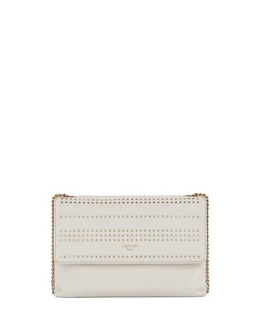 lanvin mini sugar bag women