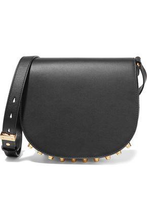 ALEXANDER WANG Lia leather shoulder bag