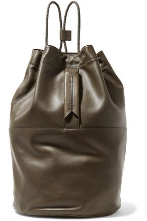 RAG & BONE Walker leather backpack