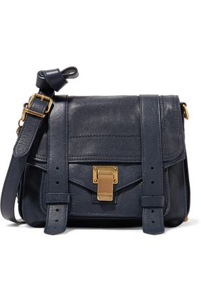 PROENZA SCHOULER PS1 Mini leather shoulder bag