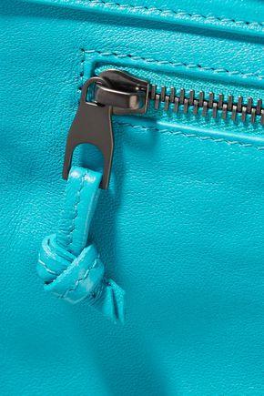 PROENZA SCHOULER PS1 medium fringed leather shoulder bag