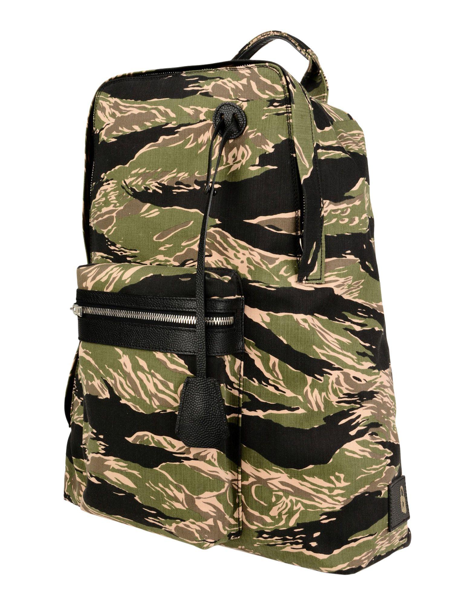 GOLDEN GOOSE DELUXE BRAND Рюкзаки и сумки на пояс парка canada goose 3811l 49