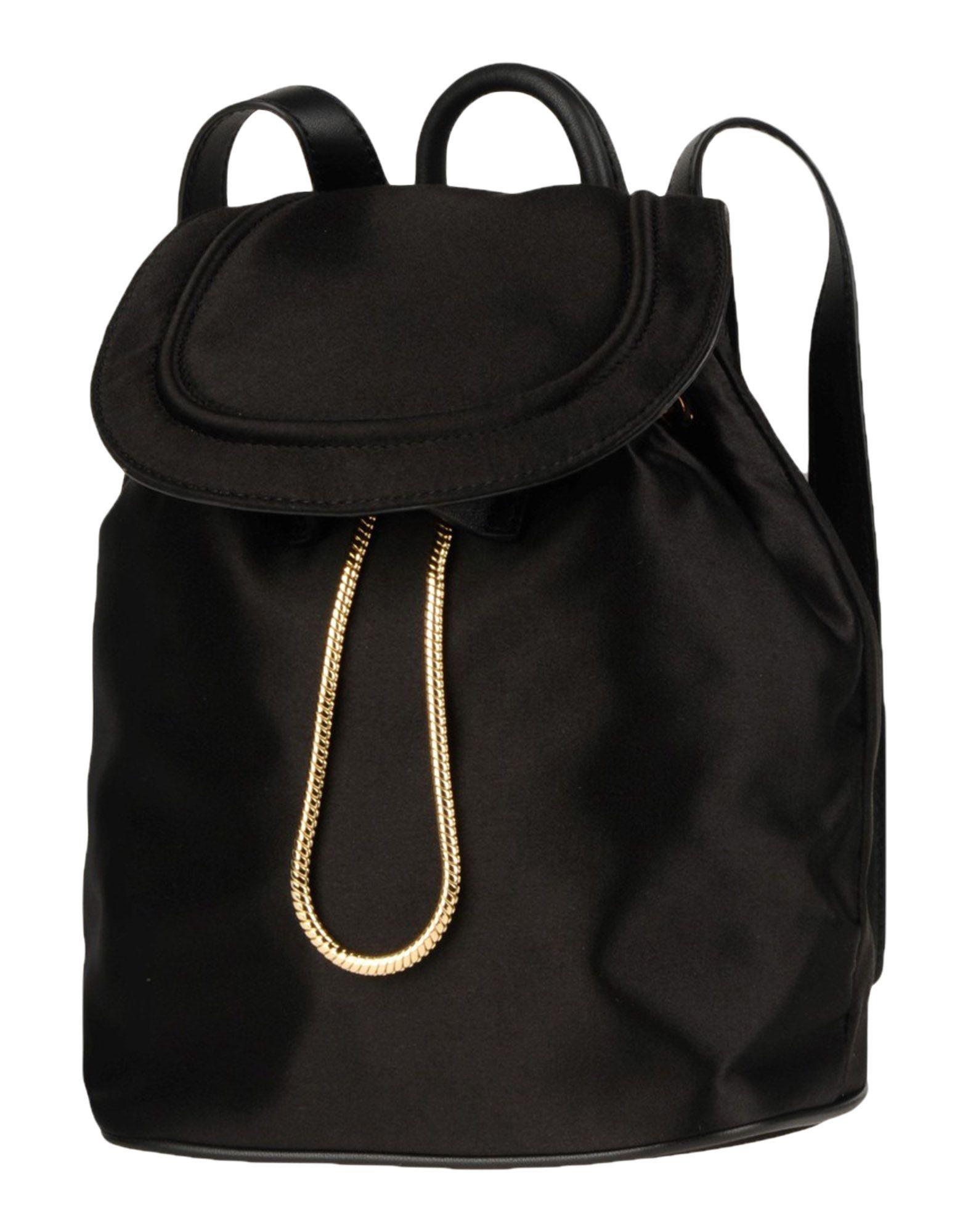 DIANE VON FURSTENBERG Рюкзаки и сумки на пояс цены онлайн