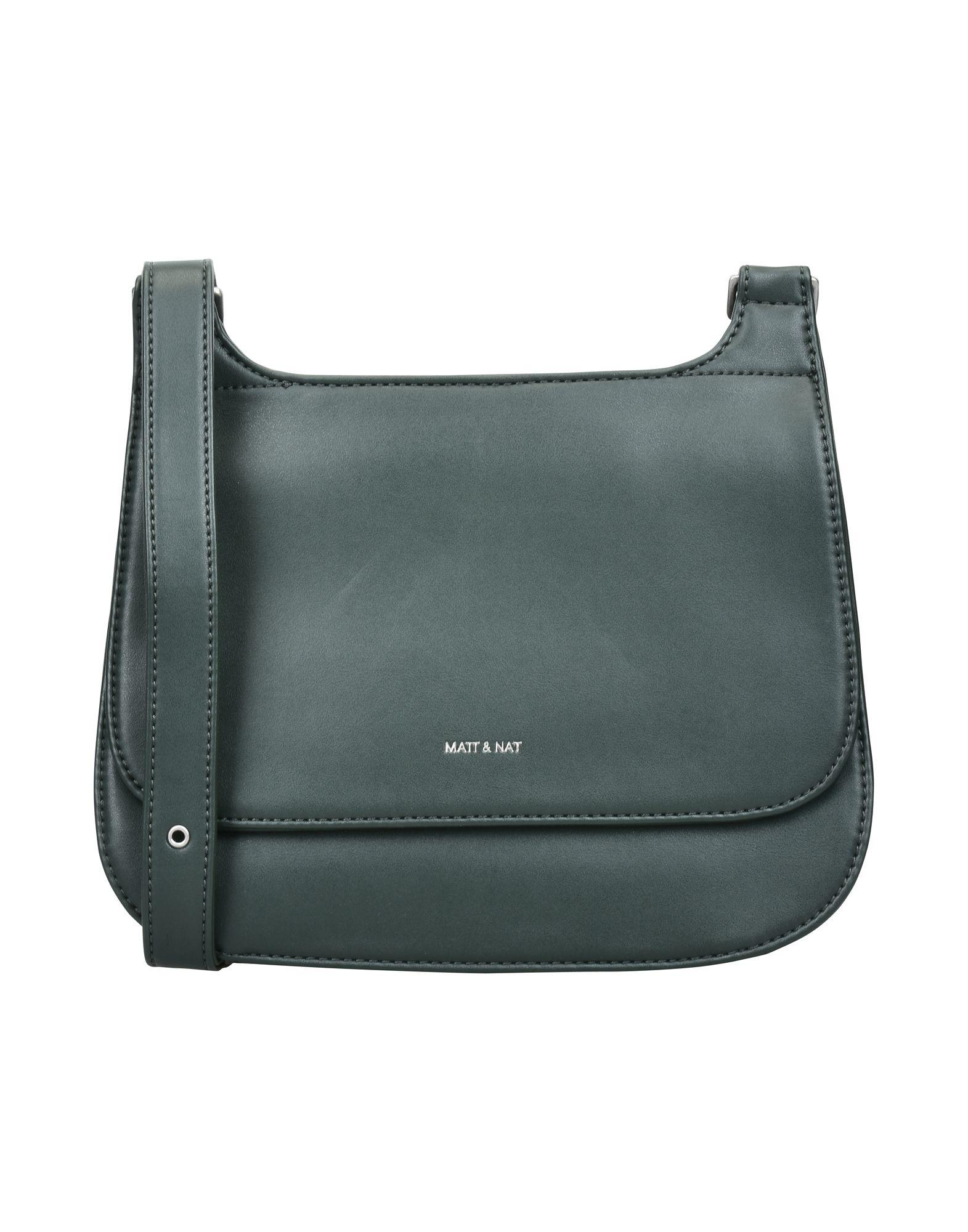 master&muse x matt & nat сумка на плечо MATT & NAT Сумка через плечо