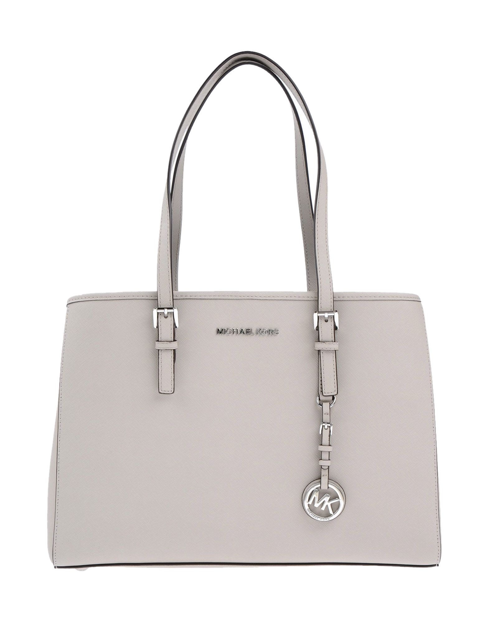 Michael Kors Handbags Light Grey