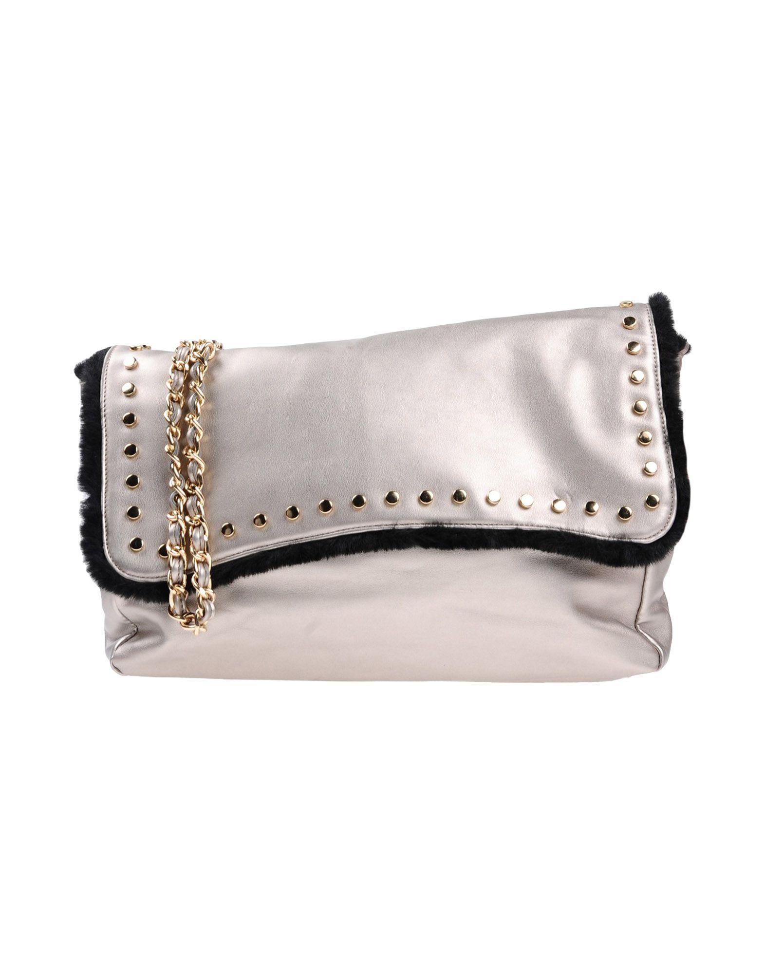 MIA BAG Сумка через плечо mia bag большая сумка из текстиля