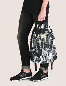 ARMANI EXCHANGE Backpack Man r