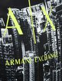 ARMANI EXCHANGE Backpack Man a