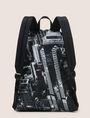 ARMANI EXCHANGE Backpack Man d