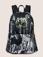 ARMANI EXCHANGE Backpack Man f