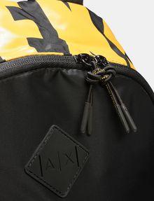 ARMANI EXCHANGE Backpack [*** pickupInStoreShippingNotGuaranteed_info ***] a